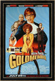 Goldmember Poster