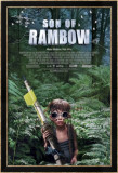 Son Of Rambo Print