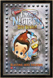 Jimmy Neutron Boy Genius! Pósters