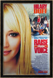 Raise Your Voice Posters