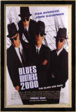 Blues Brothers 2000 Plakater
