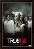 True Blood Kunstdruck