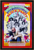 Block Party Affiches