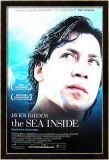 The sea Inside (Mar adentro) Posters