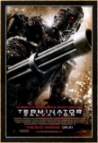 Terminator Salvation Láminas