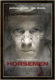 Horsemen Art