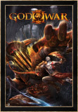 God of War 3 Prints