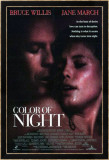 Color Of Night Prints
