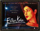 Esther Khan Posters