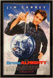 Bruce Almighty Prints