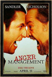 Anger Management Plakater