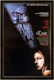 The Glass House Plakat