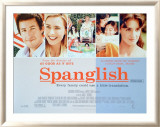 Spanglish Poster