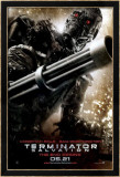 Termination Salvation -X Arte