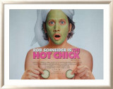 The Hot Chick Posters