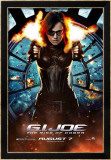 G.I. Joe The Rise Of Cobra Prints