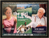 The Girl From Paris Posters