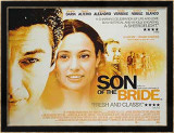 Son Of The Bride Pster