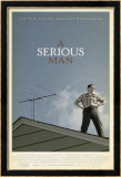 A Serious Man Prints