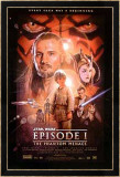 Star Wars Episode I Poster