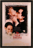 The Age Of Innocence Posters