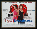 Heartbreakers Posters