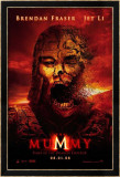 The Mummy Tomb Of The Dragon Emperor Affiches