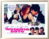 The Wedding Date Posters