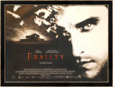 Fraility Posters