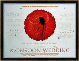 Monsoon Wedding Photo