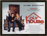Our House Affiches