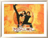 The Medallion Pósters