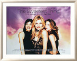 Sweetest Thing Posters