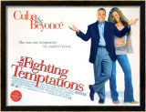 The Fighting Temptations Affiche