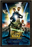Star Wars: The Clone Wars Print