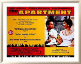The Apartment Póster