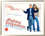 The Fighting Temptations Affiches