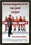 The Full Monty Poster