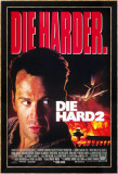 Die Hard 2 Posters