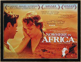 Nowhere In Africa Print