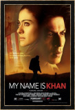 My Name is Khan Pósters