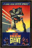 The Iron Giant - X Posters