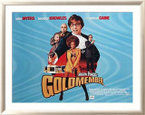 Goldmember Affiches