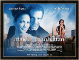 Maid In Manhattan Prints
