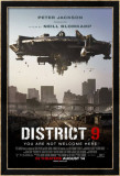 District 9 Prints