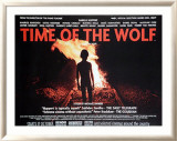 Time Of The Wolf Poster
