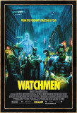Watchmen Print