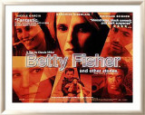Betty Fisher Posters