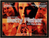 Betty Fisher Photo