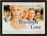 The Triumph Of Love Photo